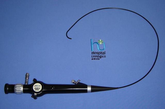 procedimento de prostata a laser