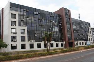 prédio hospital urológico