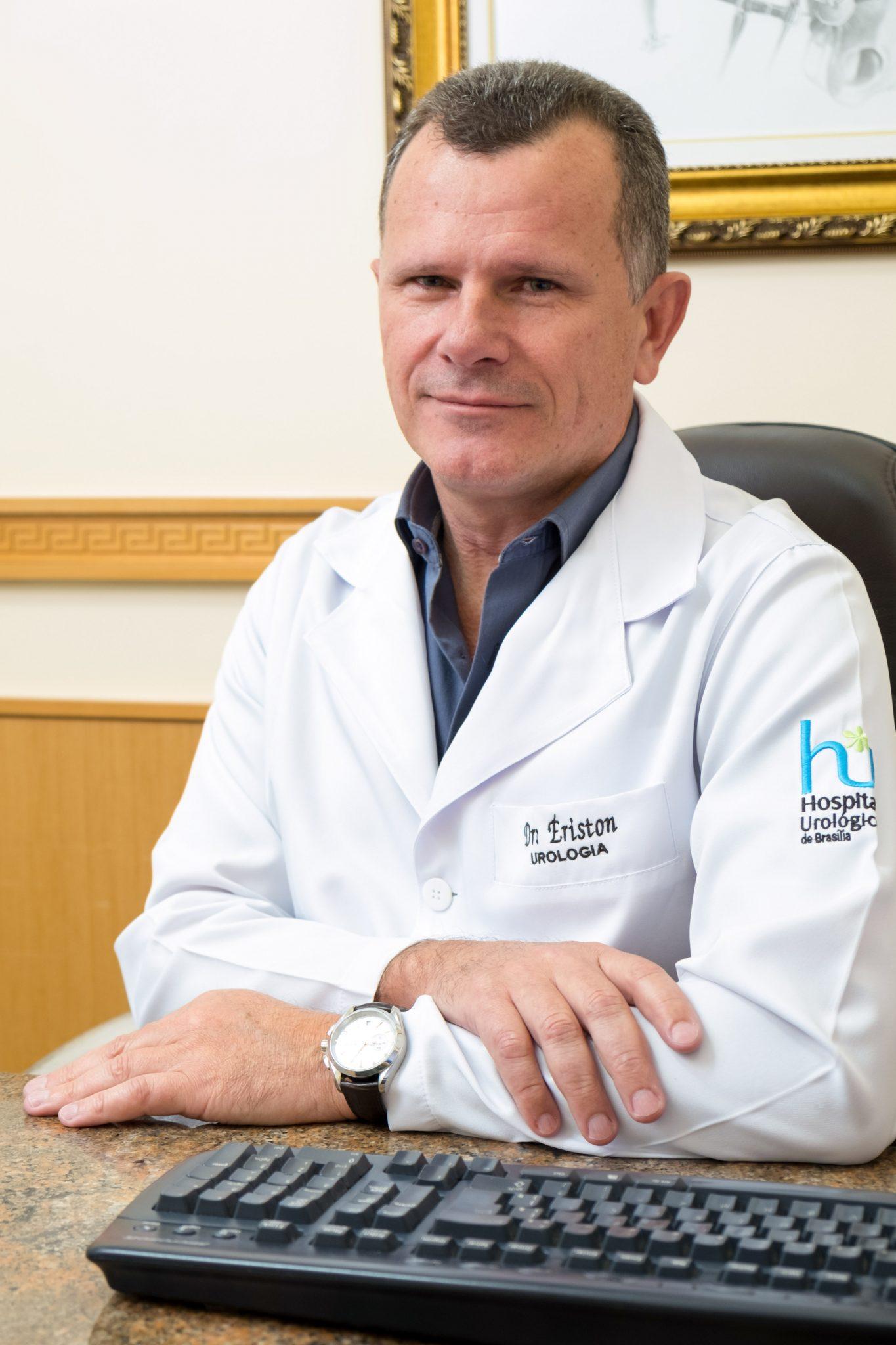 Dr. Eriston