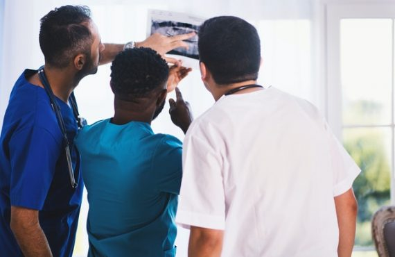 câncer de próstata Foto de EVG Culture no Pexels